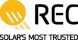 REC - Solar\'s Most Trusted